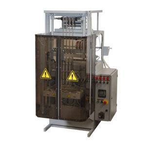 maszyna do pakowania płynów